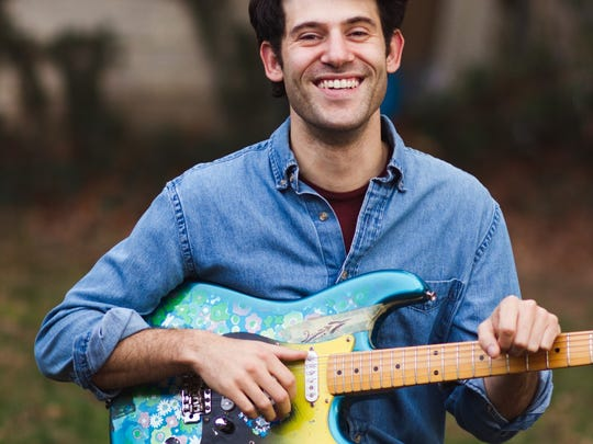 Jackson Emmer will play Upstate Craft Beer Co. in Greenville on Thursday.
