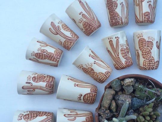 Mugs by Coco Barrett-Tormey