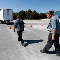 Program teaches Springfield truckers how to save victims of sex trafficking