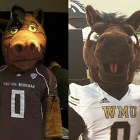 College notes: WMU fans miss old, droopy-eyed Buster