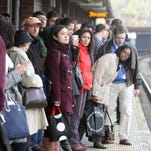 N.Y. heightens security on mass transit