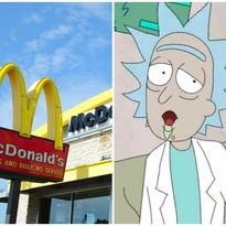 Hey, Rick & Morty fans: Szechuan sauce is coming back to McDonalds