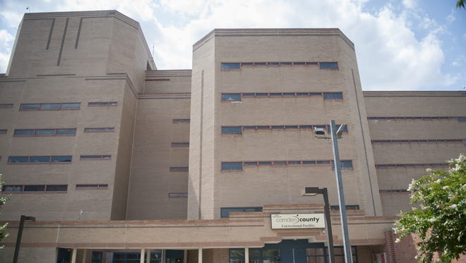 The Camden County Jail has faced overpopulation issues. The county is one of five participating in a study to consider a regional South Jersey jail.