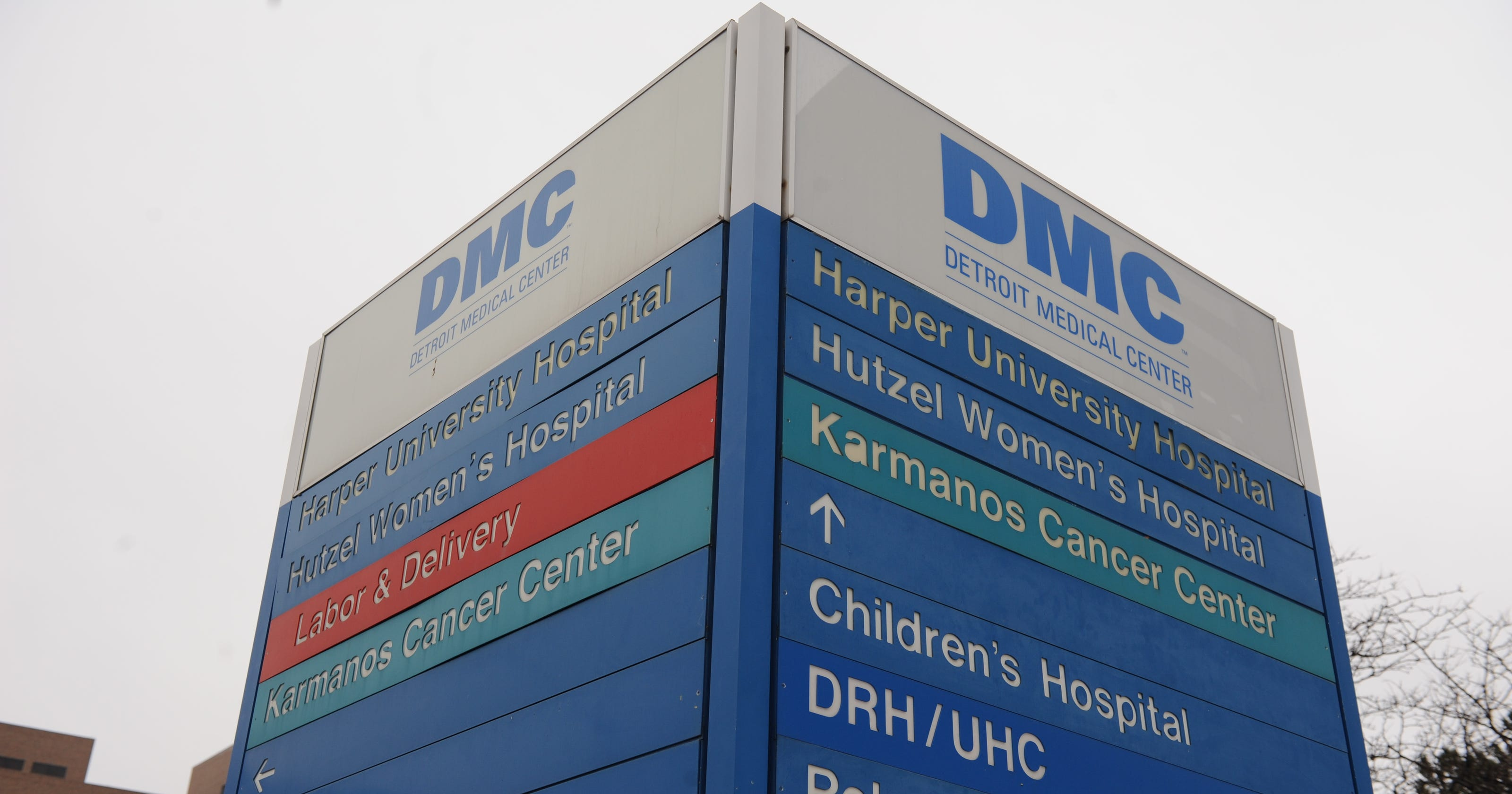 DMC lab error causes boy, 5, to test positive for cocaine