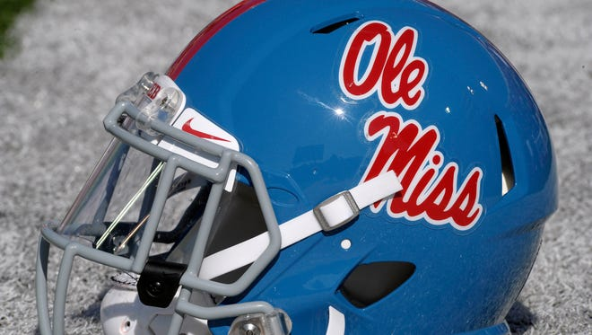 Ole Miss kicks off at 6 p.m. on Oct. 24 against Texas A&M, a game that ESPN will broadcast.