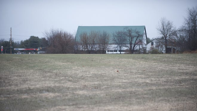 Virtua bought the Hogan Farmstead along Route 541 in Westampton for $10.6 million in 2013.