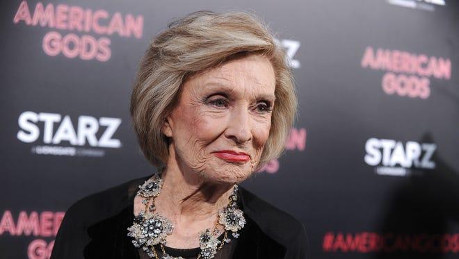 Cloris Leachman died Jan. 27 at 94.