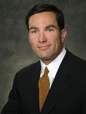 John Balitis, attorney with Fennemore Craig.