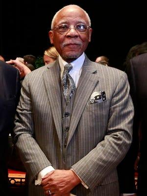 Former Philadelphia mayor Wilson Goode.