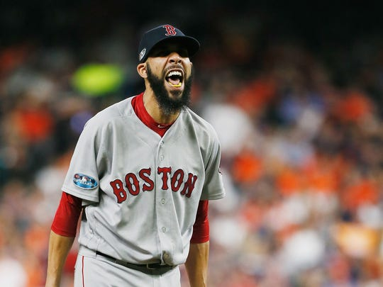 Murfreesboro's David Price, who played at Vanderbilt, is seeking his first World Series title with the Boston Red Sox.