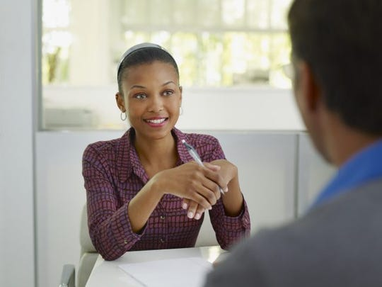 For those who wish to remain incognito when searching for a job, the majority of job applications include a check box to specify that potential employers do not contact a current employer.