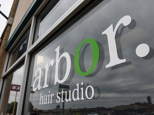 Arbor Hair Studio recently opened in Waite Park.