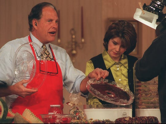 """""""Set it and forget it"""" may work for Ron Popeil's cooking gadgets, but is a poor strategy for investing."""