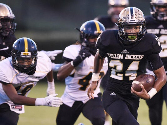 Greer Vs. Union County