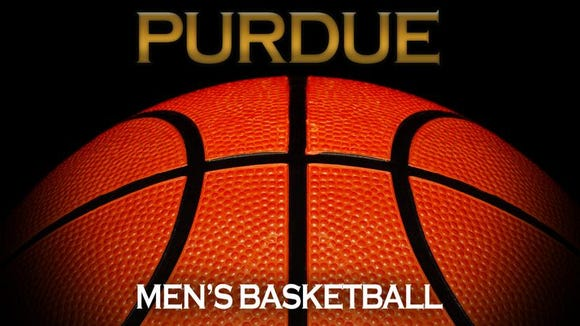 Purdue men's basketball knows its Big Ten Conference