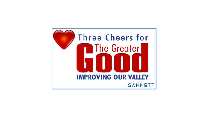 Three Cheers to Greater Good