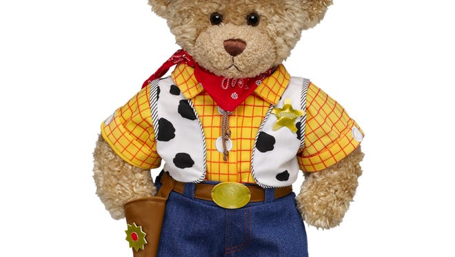 Build-A-Bear opens its first outlet location in Rehoboth July 22.