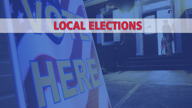 Local election webkey