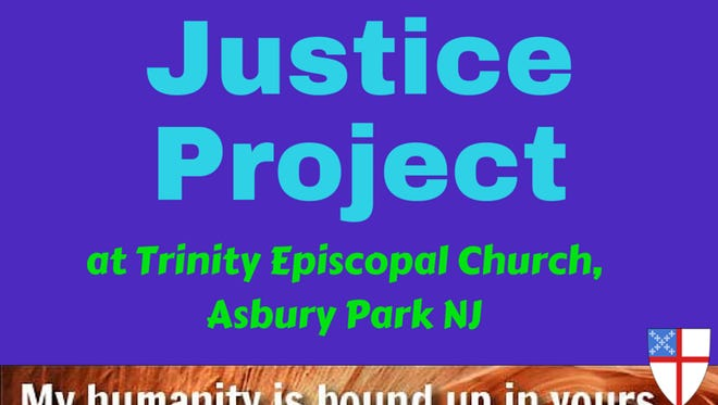 Trinity Episcopal Church will host conversation on race.