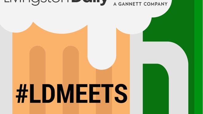 #LDmeets is a series of community outreach events hosted by the Livingston Daily staff.