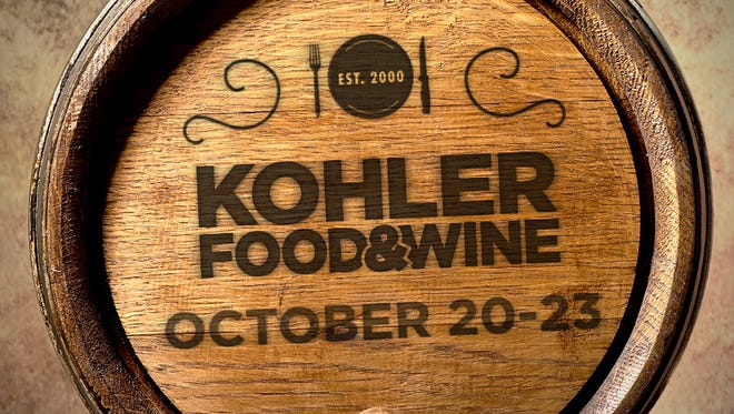 Tickets now on sale to Kohler Food and Wine. Tickets do sell quickly and guests are encouraged to book reservations early. There are more than 100 ticketed events including dynamic culinary seminars, cooking demonstrations, grand tastings and stylish signature soirees set at the resort's captivating venues and at the expansive Stella Artois Main Stage tent. Tickets go on sale today at KohlerFoodandWine.com.