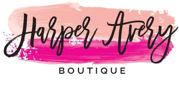 Harper Avery Boutique opened earlier this month in