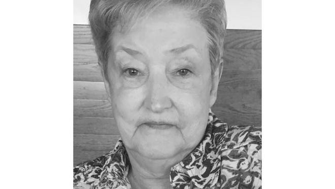 Kay Hamilton