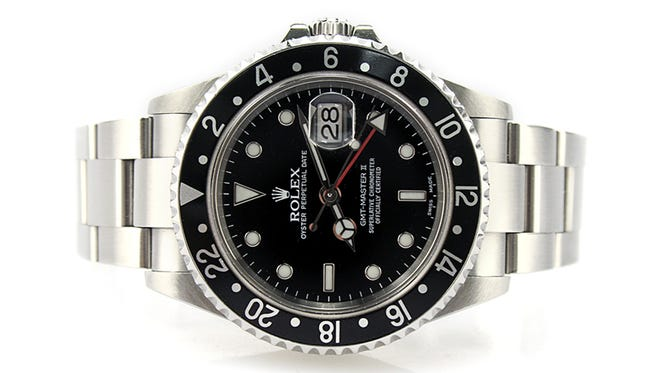 There will be a drawing at 1 p.m. Saturday at Kempf Jewelers, 336 Fifth Ave., Indialantic, for a Rolex Oyster Perpetual GMT-Master II watch. Proceeds from the watch will go to the Scott Center for Autism Treatment at the Florida Institute of Technology.