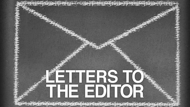 Letter to the Editor