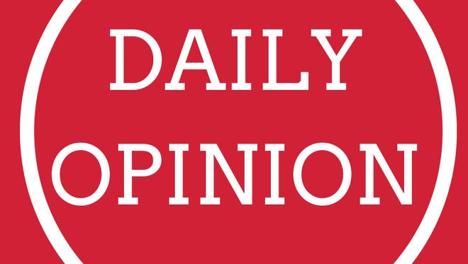 The latest views from our editorial board.