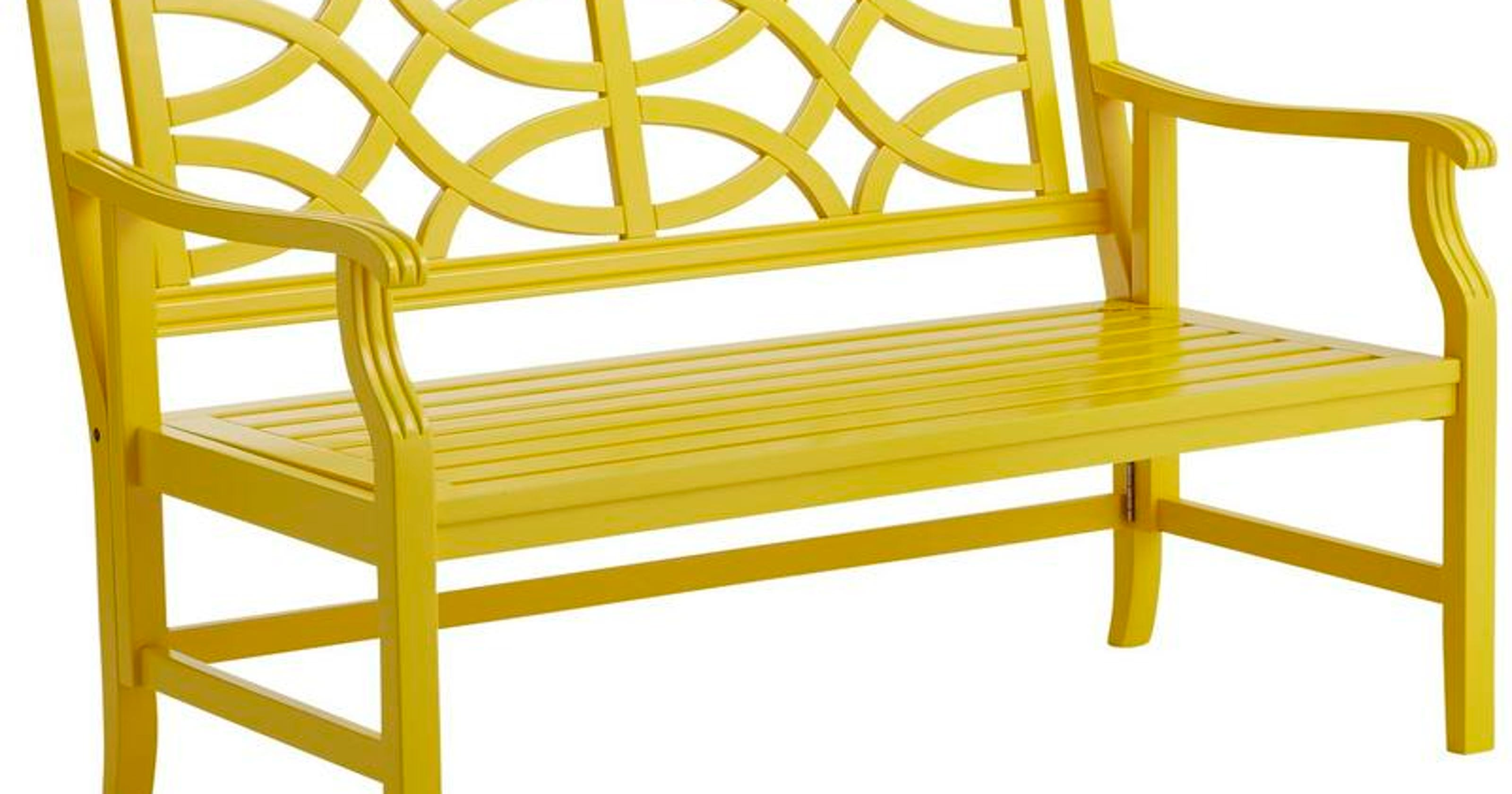 Amazing Your Space Bright Ideas For Outdoor Furniture Machost Co Dining Chair Design Ideas Machostcouk