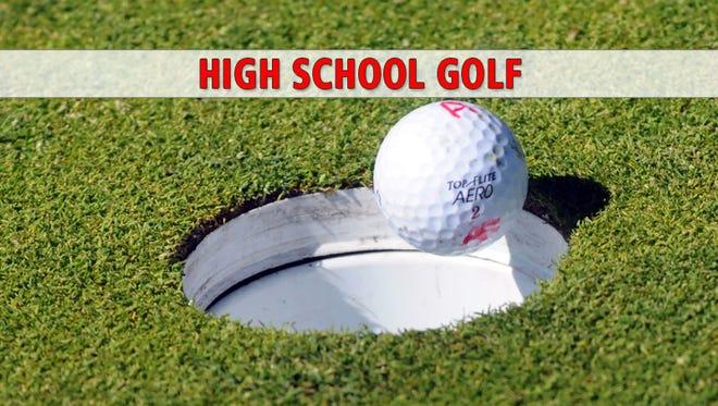 webkey Highschool Golf