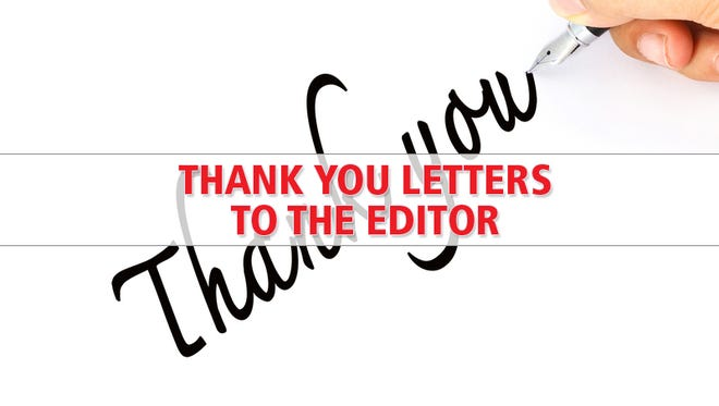 webkey thank you letters to the editor