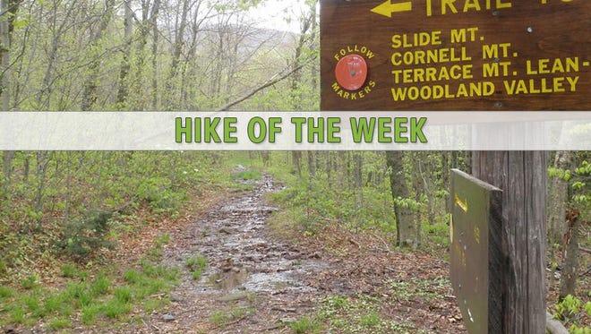 webkey hike of the week