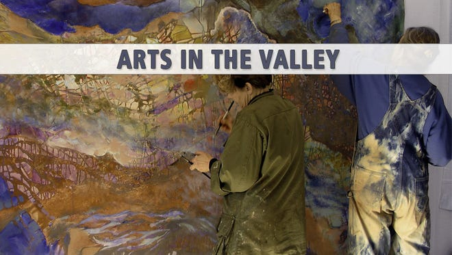 Arts in the Valley