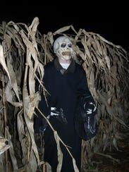 Haunted Corn Maze (2)