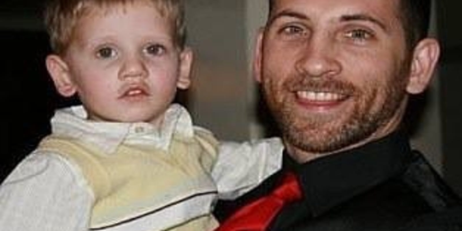 Father will run for 24 hours in Iowa City on Sunday to raise cancer funds in honor of son