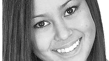 Alyssa SuJan Cowan, 20