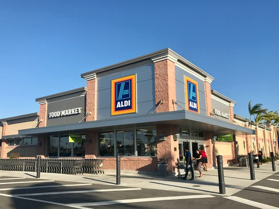 Local developer John J. Doyle wants to bring an Aldi