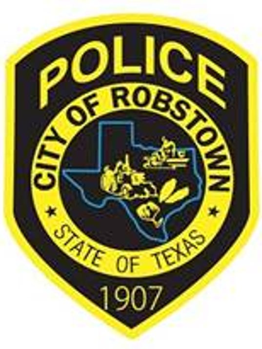 Robstown police