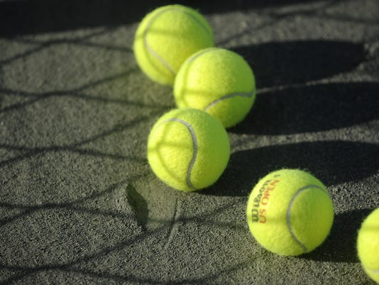 SHE - Tennis - Westward Ho - The Country Club of Sioux Falls