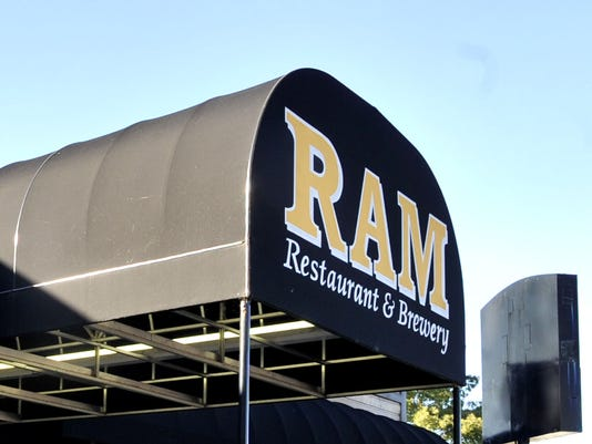 ram restaurant