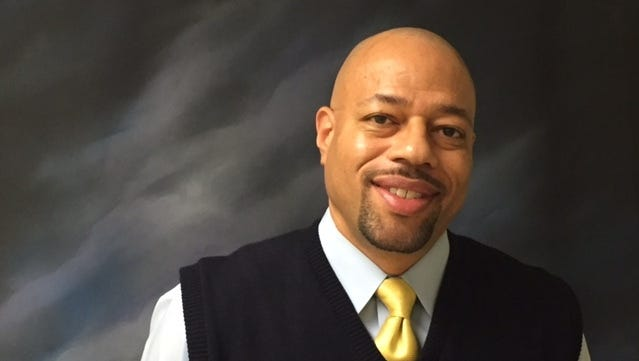 Wingfield High School Principal Willie Killins has launched several initiatives to turn around Wingfield since becoming principal.