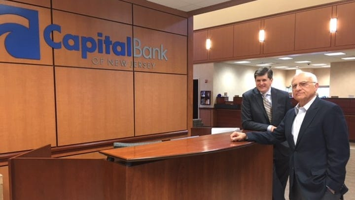 Capital Bank celebrates 10-year milestone
