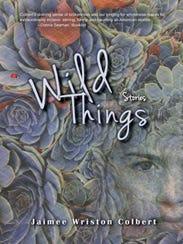 Jaimee Wriston Colbert's latest fiction collection,