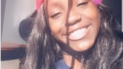 Jabrelle Rogers was last seen on Clemice Lane.