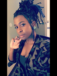 Octavia Sykes is an adolescent therapist with the Body