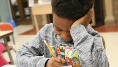 Time to Educate: The search for solutions to troubled schools