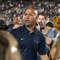'Field goal Gate' at Penn State? James Franklin explains himself again before Iowa