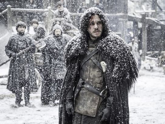 Jon Snow has been resurrected! What's next for the